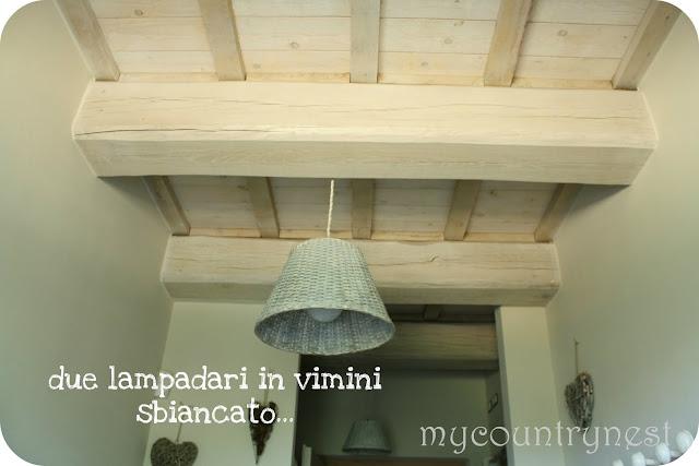My country nest maggio 2011 - Porta smalti ikea ...