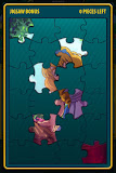 Zynga Slots Jigsaw