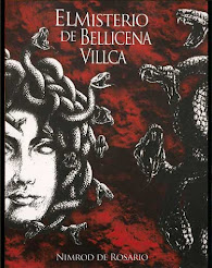 """PDF de """"El Misterio de Belicena Villca"""""""