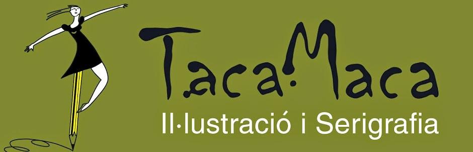 TACAMACA BARCELONA