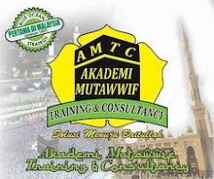IKLAN 5: Akademi Mutawwif Training & Consutancy