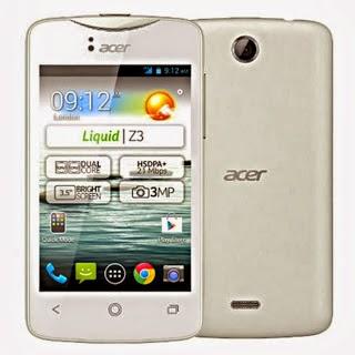 Kelebihan Dan Kekurangan Acer Liquid Z3