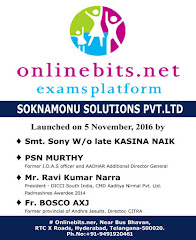 Onlinebits.net | Exams Platform |