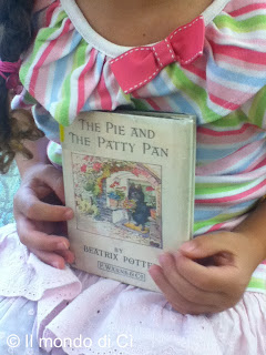 The pie and the patty pan di Beatrix Potter
