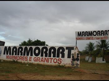 EMPRESA DE MARMORARIA