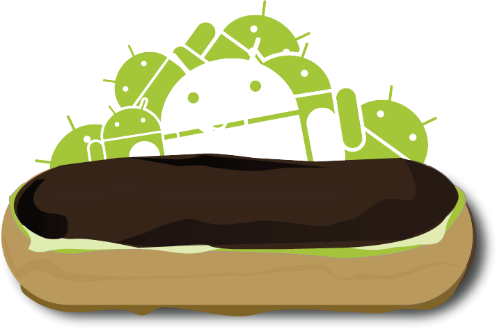 Скачать android eclair