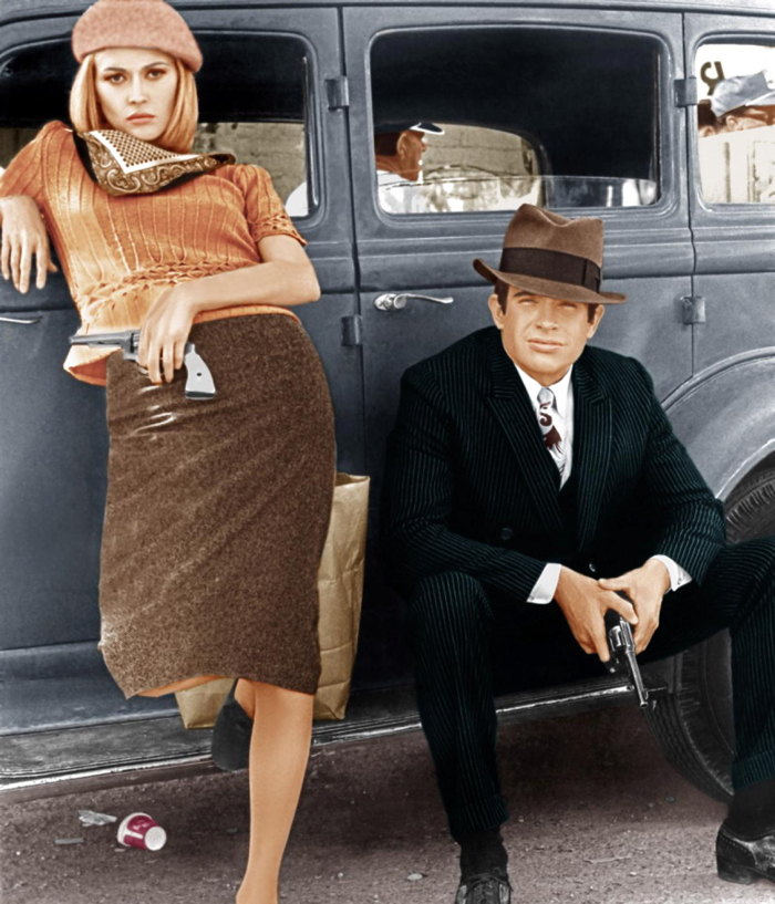 15 stylish movies bonnie and clyde