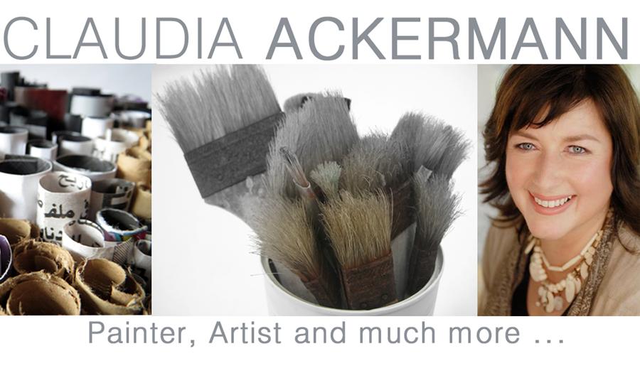 Claudias Kunstblog