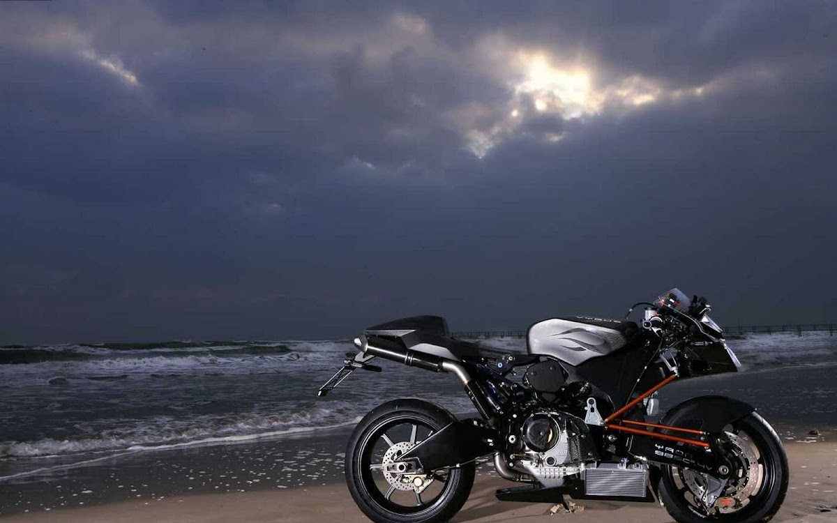 HD Bike Wallpaper 6