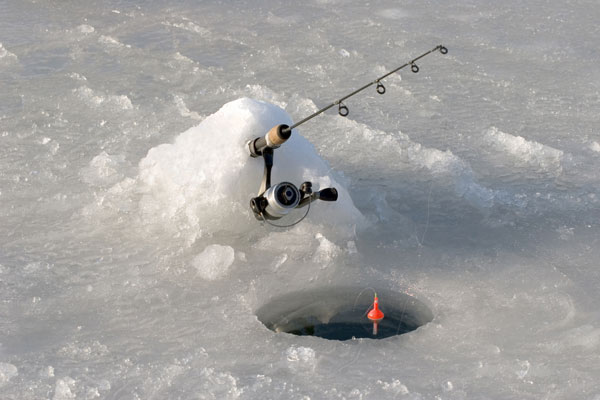 What to know about ice fishing and ice fishing gear for Ice fishing jacket
