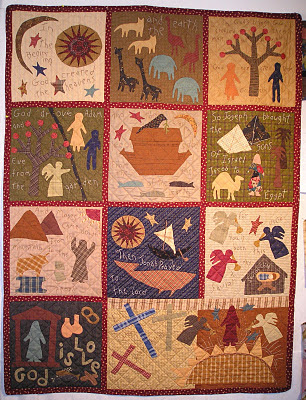 Jan Patek Quilts Day 7 New Year S Day