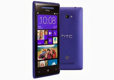 Harga HP HTC Windows