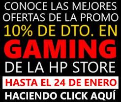Promoción HP