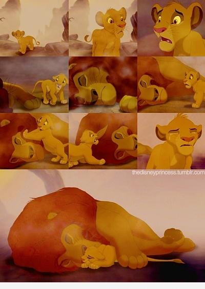 Most Heartbreaking Scene of almost Everyone's Childhood funny pic