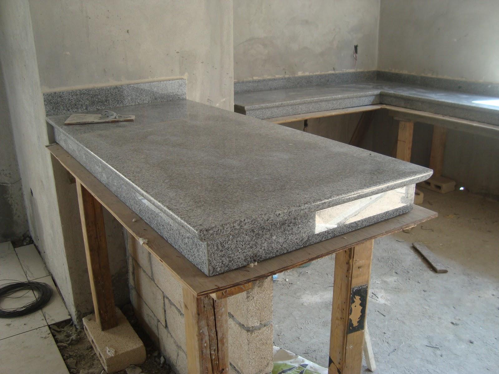 Roman de la rosa romero cocinas de granito for Modelos de marmol y granito