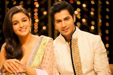 Varun Dhawan & Alia Bhatt HD Wallpapers Free Download