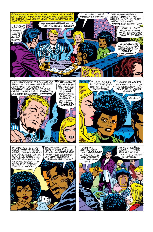 Captain America (1968) Issue #206 #120 - English 7