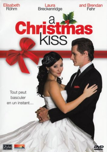 Slow-poke Movie Review: A Christmas Kiss
