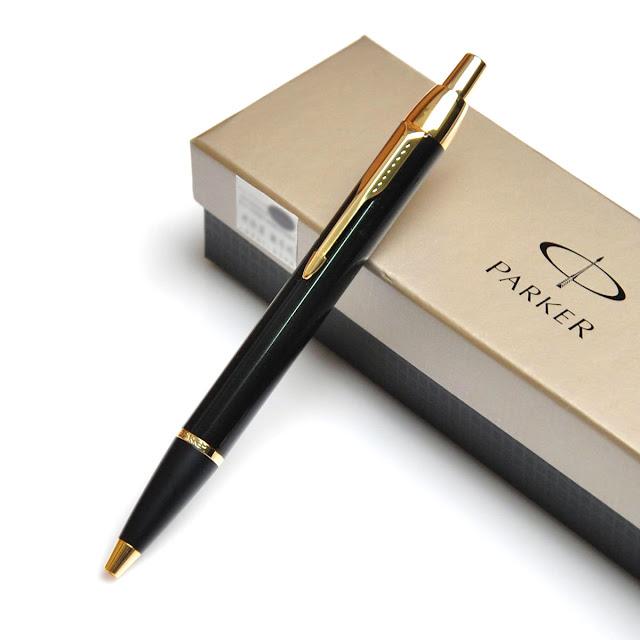 Ballpoint Pen Parker4