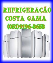 Refrigeracao costa