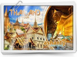 tour and travel surabaya bangkok, paket tour wisata surabaya thailand