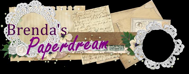 Brenda's Paperdream