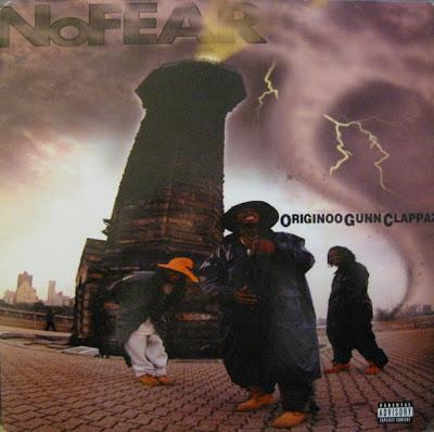 Originoo Gunn Clappaz – No Fear (CDS) (1996) (320 kbps)