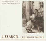 FTAL EXEMPLAR KVAR. LISSABON - EN PROMENADBOK