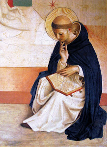 St. Dominic, Pray for Us