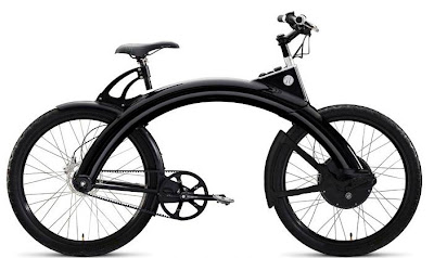 Unusual and Creative Bicycles (20) 7
