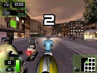 Scooter war3z game free download