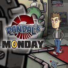 Randal's Monday Video Game Download With Crack and Serial Keys