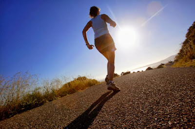Tips For Long Distance Running