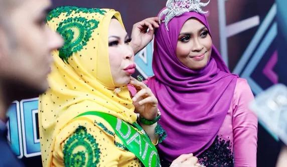 Luahan Datuk Seri Vida Dikritik Fizo Omar