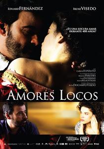"""""""Amores locos"""" Estreno 3 de Enero"""