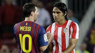 Los Mejores Goleadores del 2011 según (IFFHS)