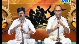 மே தின கீதம் : நாதஸ்வர கச்சேரி நிகழ்ச்சி | Music Show 2014