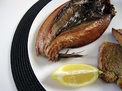 Craster Kippers