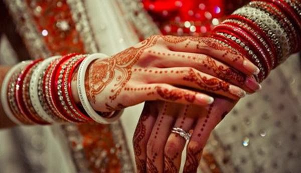 Mehndi Hands Dps : Mehndi and bangles display pics awesome dp