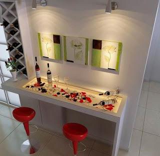 Azya muebles dise o de bares for Bares madera modelos