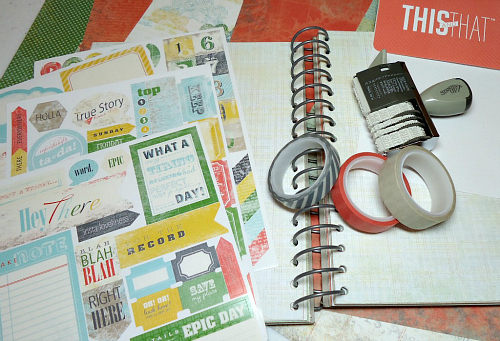 Stampin' Up! This and That Epic Day Product Line Bundle