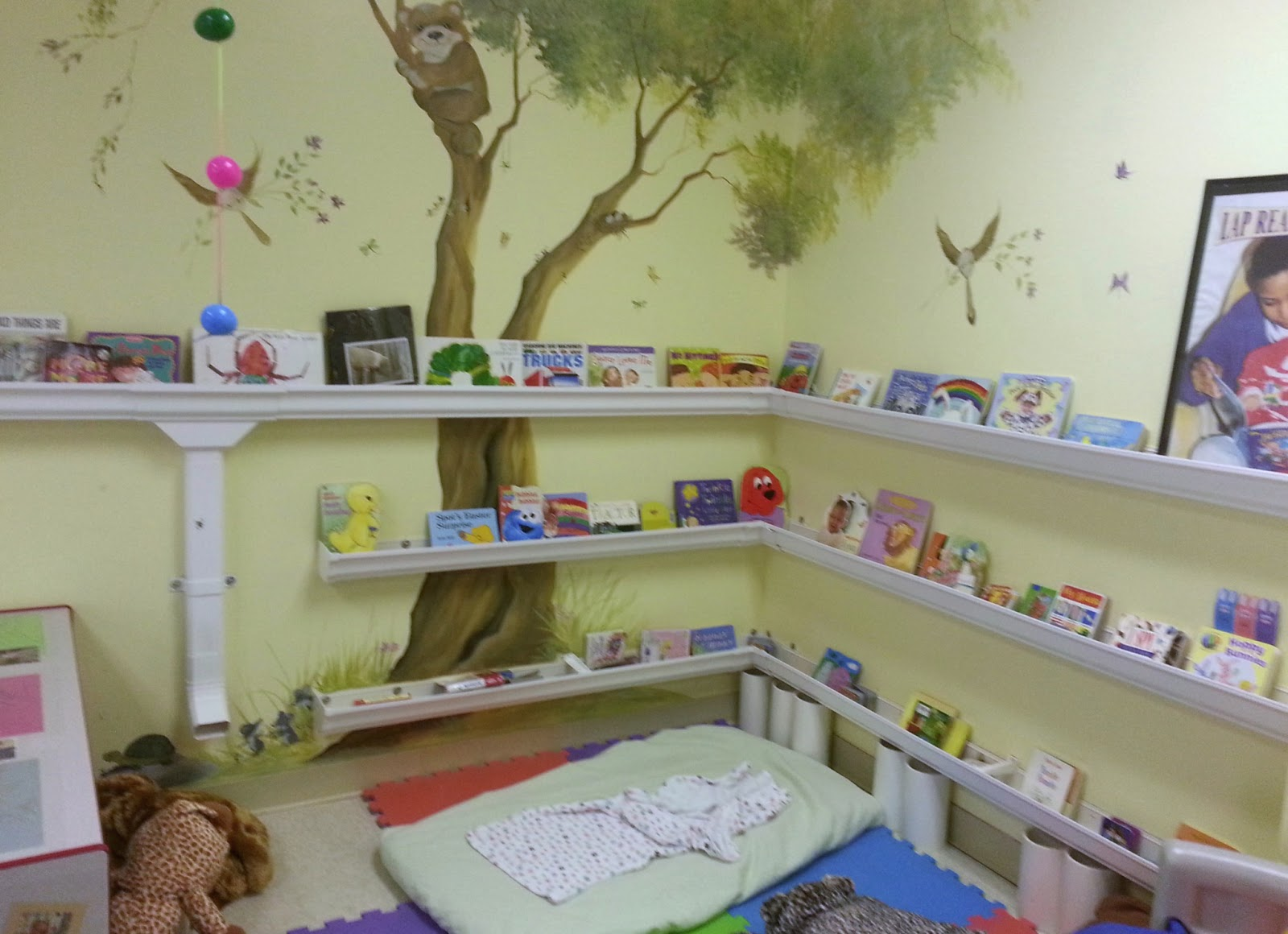 Improving Literacy By Creating A Love Of Reading Rain Gutter