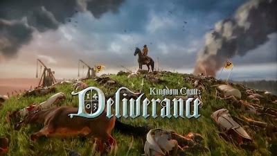 Kingdom Come: Deliverance First Look