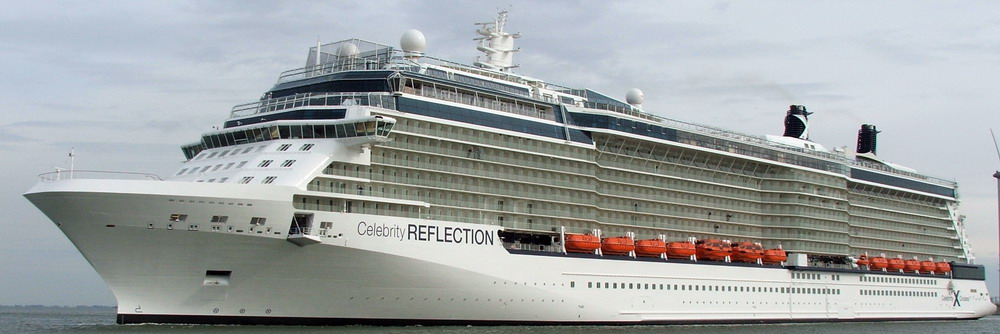 7 night eastern caribbean cruise celebrity reflections