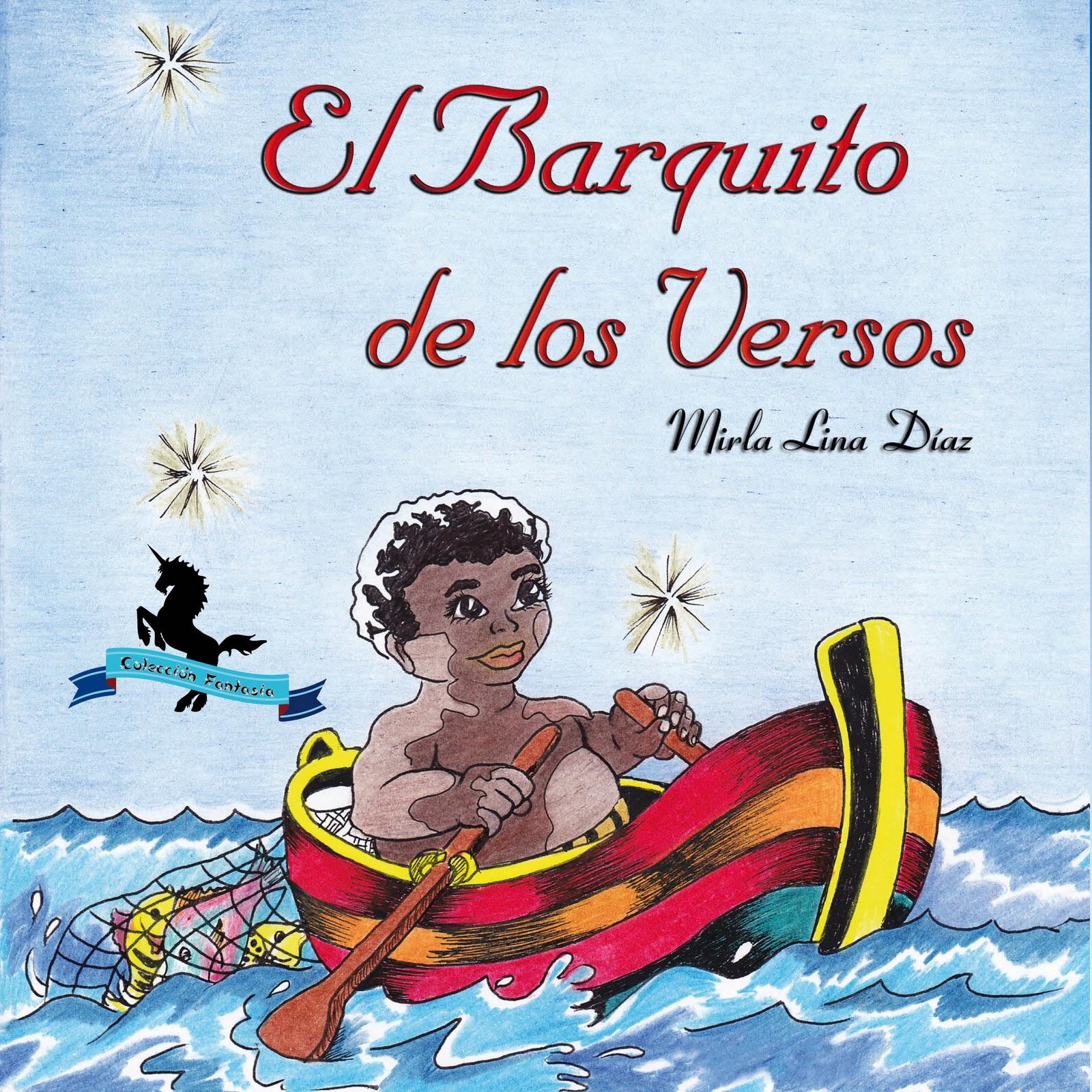 5 libros infantiles con autor