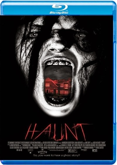 download film gratis haunt