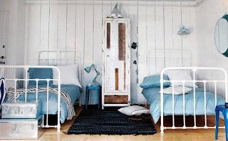 Muebles con Madera Recuperada, Ideas Ecoresponsables para Amoblar la Casa