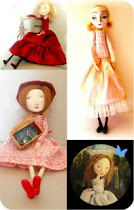 My Art Dolls' Gallery