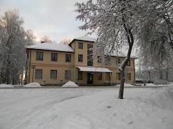 Kārķu  tautas nams