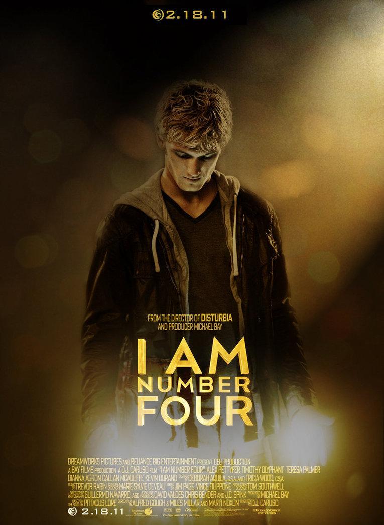 i am number four full movie online